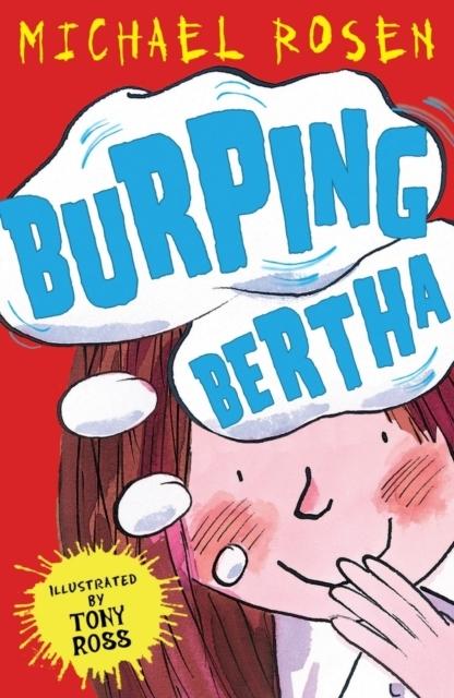Afbeelding van Burping Bertha