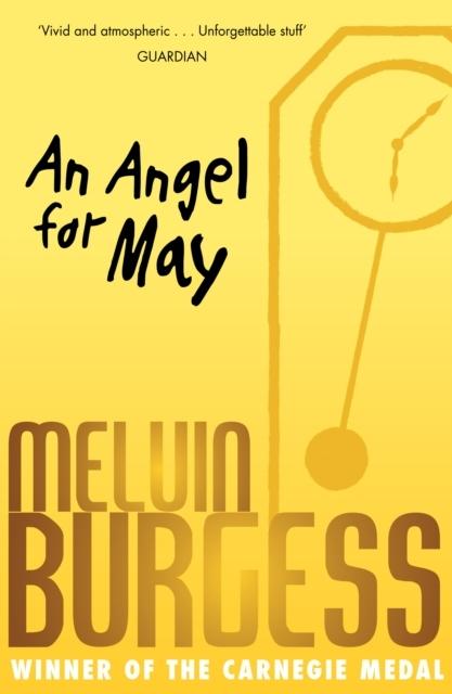 Afbeelding van An Angel for May