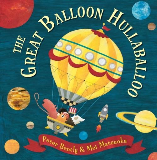 Afbeelding van Great Balloon Hullaballoo