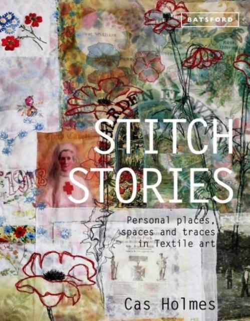 Afbeelding van Stitch Stories