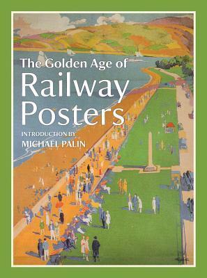 Afbeelding van Golden Age of Railway Posters