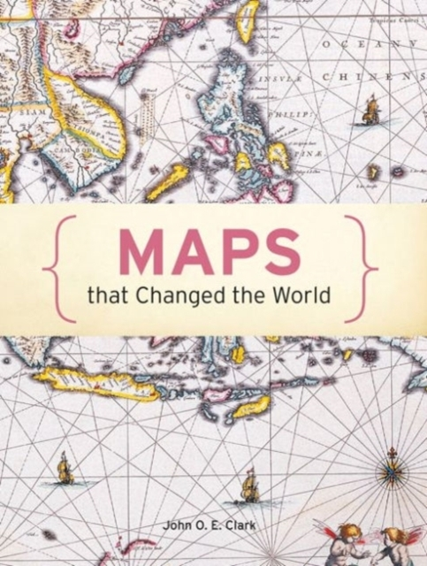 Afbeelding van Maps That Changed the World