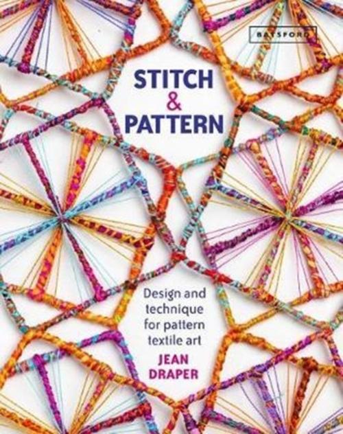 Afbeelding van Stitch and Pattern