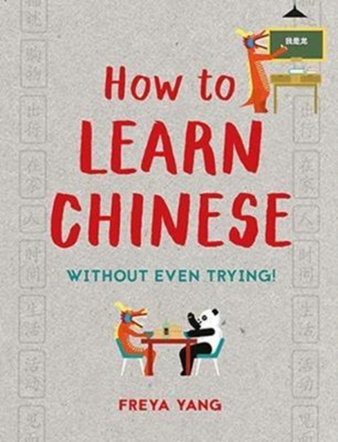 Afbeelding van How to Learn Chinese