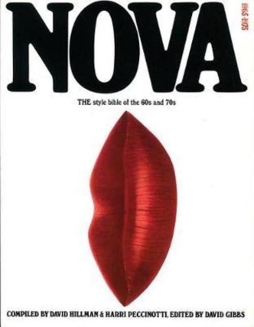 Afbeelding van Nova 1965-1975