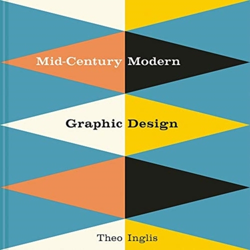 Afbeelding van Mid-century Modern Graphic Design