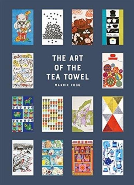 Afbeelding van The Art of the Tea Towel
