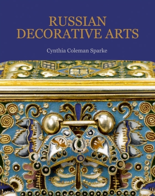 Afbeelding van Russian Decorative Arts