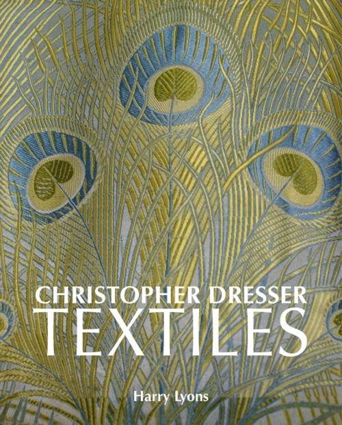 Afbeelding van Christopher Dresser Textiles