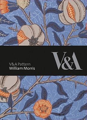Afbeelding van V&A Pattern: William Morris