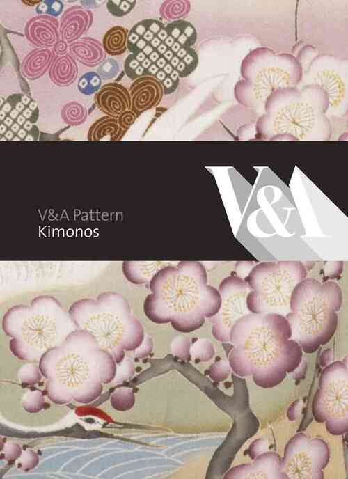Afbeelding van V&A Pattern: Kimono