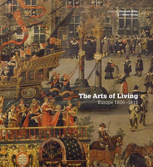 Afbeelding van The Arts of Living