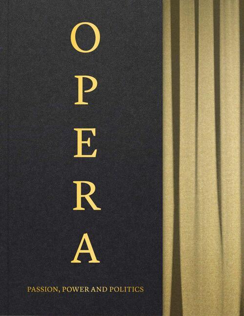 Afbeelding van Opera