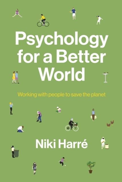 Afbeelding van Psychology for a Better World