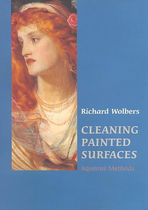 Afbeelding van Cleaning Painted Surfaces