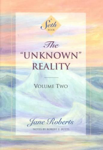 """Afbeelding van The """"Unknown"""" Reality"""