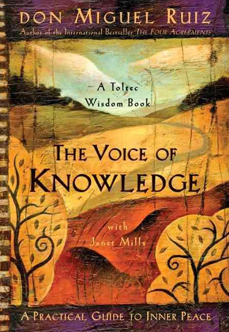 Afbeelding van The Voice of Knowledge