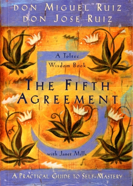 Afbeelding van The Fifth Agreement