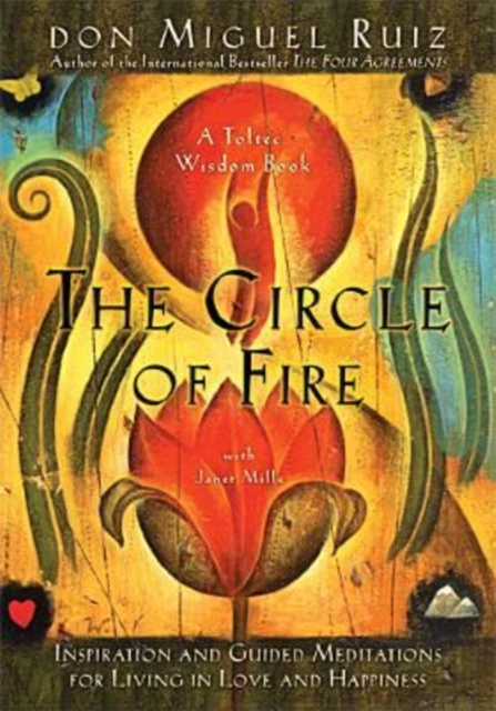 Afbeelding van The Circle of Fire