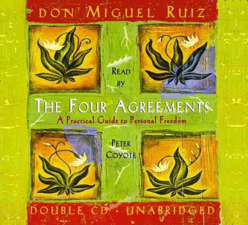 Afbeelding van The Four Agreements