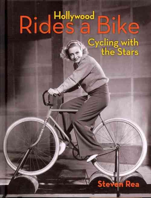 Afbeelding van Hollywood Rides A Bike