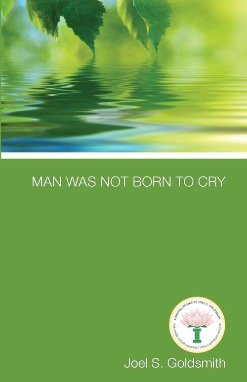 Afbeelding van Man Was Not Born to Cry