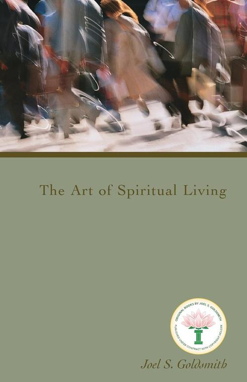 Afbeelding van The Art of Spiritual Living