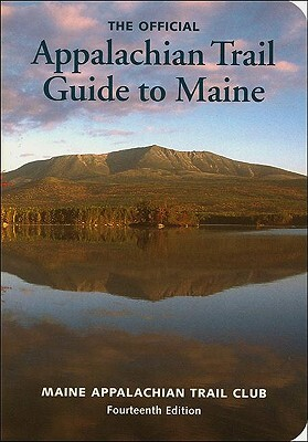 Afbeelding van Appalachian Trail Guide to Maine