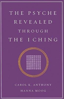 Afbeelding van The Psyche Revealed Through the I Ching