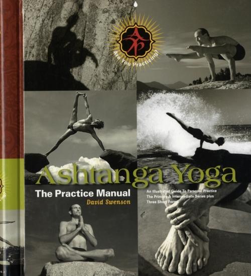 Afbeelding van Ashtanga Yoga