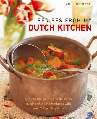 Afbeelding van Recipes from My Dutch Kitchen