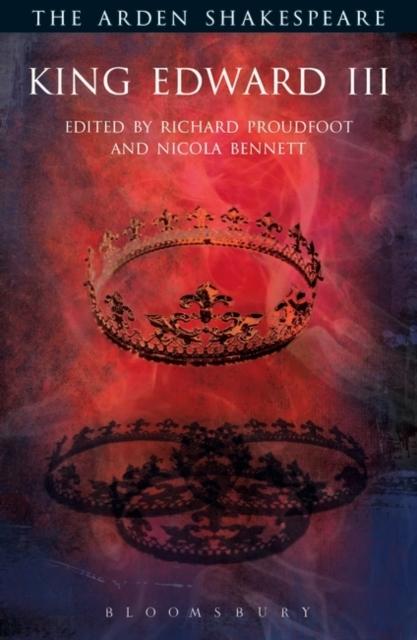 Afbeelding van King Edward III