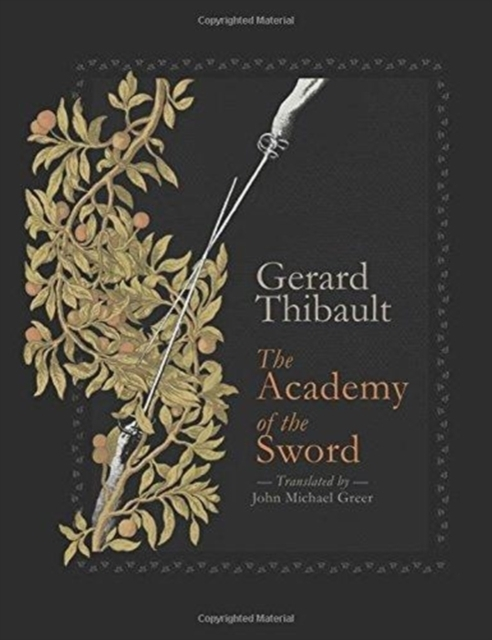 Afbeelding van The Academy of the Sword