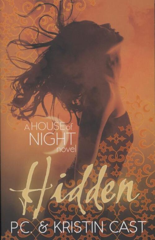 Afbeelding van House Of Night (10): Hidden