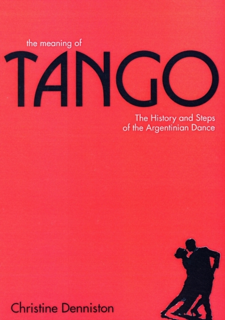 Afbeelding van The Meaning of Tango