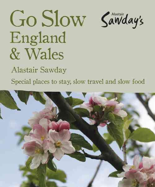 Afbeelding van Go Slow England & Wales