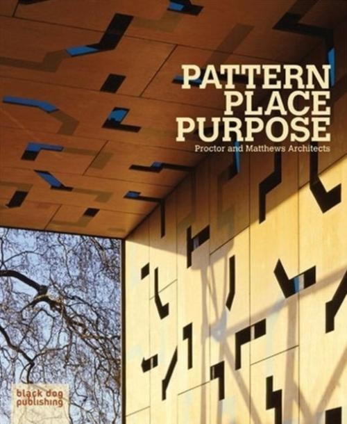 Afbeelding van Pattern Place Purpose