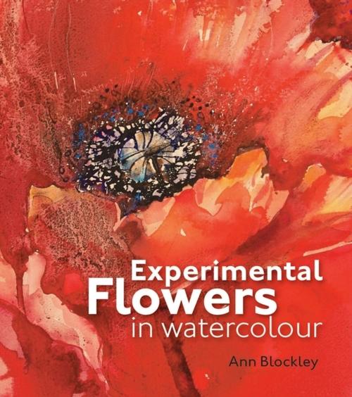 Afbeelding van Experimental Flowers in Watercolour