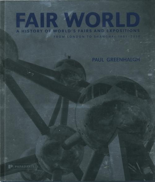 Afbeelding van Fair World