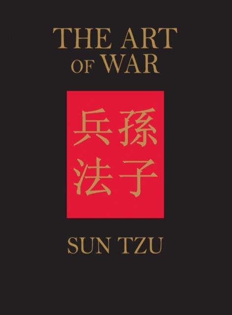 Afbeelding van Art of War £New Translation]