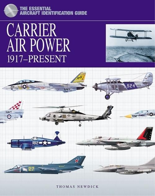 Afbeelding van Carrier Aircraft