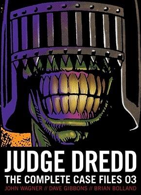 Afbeelding van Judge Dredd 03