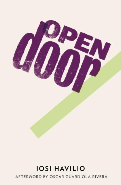 Afbeelding van Open Door