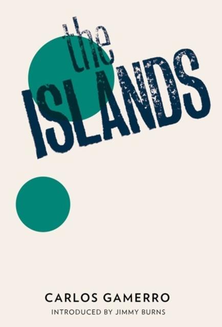 Afbeelding van The Islands