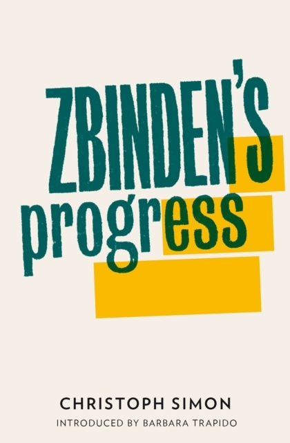 Afbeelding van Zbinden's Progress