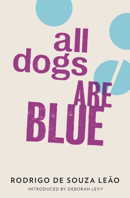 Afbeelding van All Dogs Are Blue