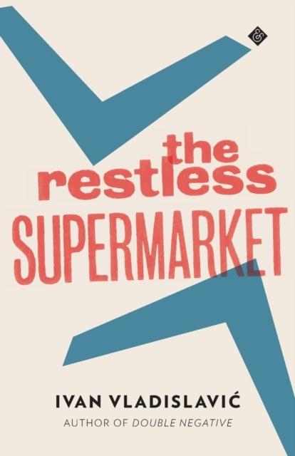 Afbeelding van The Restless Supermarket