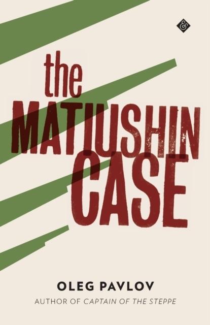 Afbeelding van The Matiushin Case