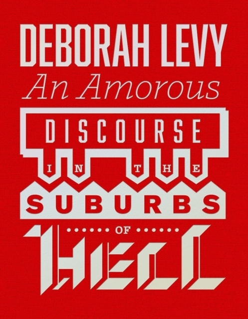 Afbeelding van An Amorous Discourse In The Suburbs Of Hell