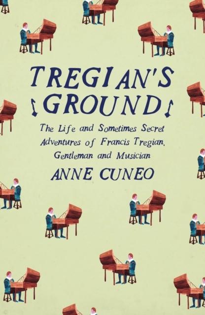 Afbeelding van Tregian'S Ground